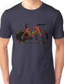 Time Trial Bike T-Shirt