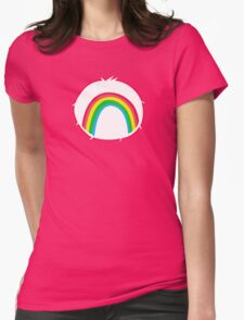 Cheerbear - Carebears - Cartoon Logo T-Shirt