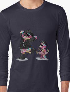 Rainbow Bondage Bears T-Shirt