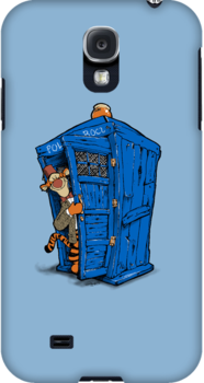 It's Tigger on the Inside by cubik