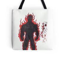 PyroShadow Tote Bag