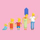 Simpsons by lovemi