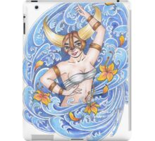 Tempest Guest iPad Case/Skin