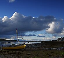 Findhorn by Kasia Jones