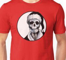 Blackest Ever Black Xmas Unisex T-Shirt