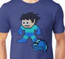 helmetless Unisex T-Shirt