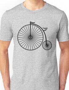 High Wheeler / Penny Farthing Tee Unisex T-Shirt