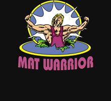 "Wrestler ""Mat Warrior"" Unisex T-Shirt"