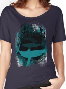 Infested Waters Women's Relaxed Fit T-Shirt