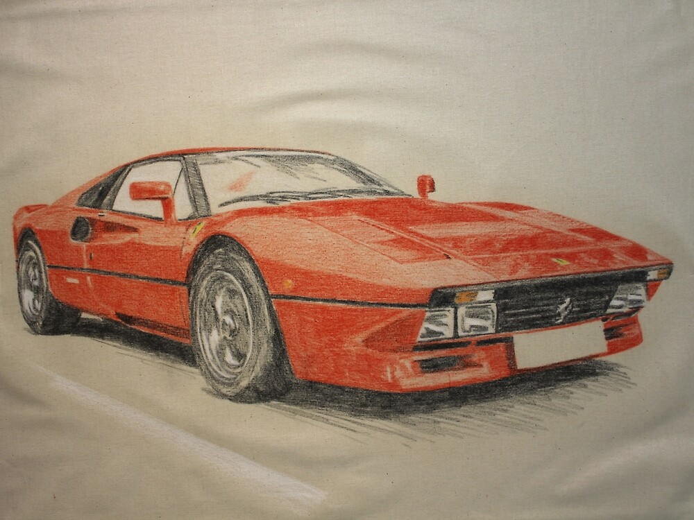 288 gto by Peter Brandt