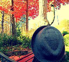 Oxford, MI | Autumn 9 by RJtheCunning
