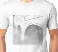 Bath Fog Unisex T-Shirt