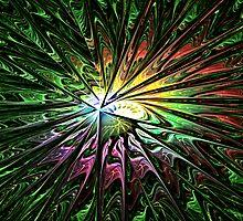 Painters' Galaxy by BuddhaKat