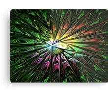 Painters' Galaxy Metal Print
