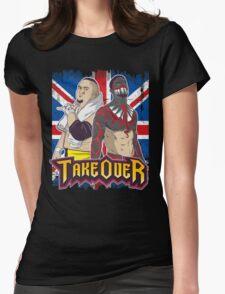 Demon Finn vs. Joe NXT TakeOver London T-Shirt