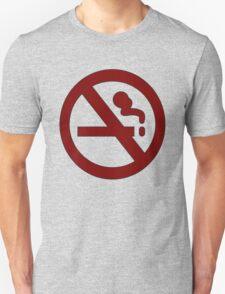 Marceline: No Smoking Shirt Unisex T-Shirt
