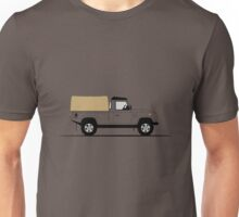Land Rover Defender 110 High Capacity Pick Up Unisex T-Shirt