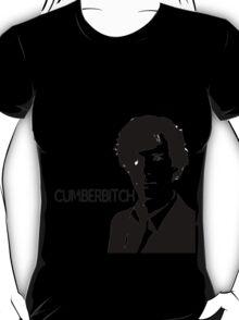 Cumberbitch (detail)  T-Shirt
