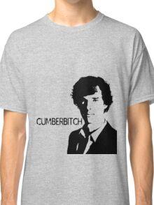 Cumberbitch (detail)  Classic T-Shirt