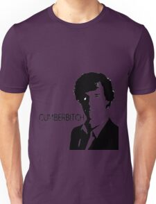Cumberbitch (detail)  Unisex T-Shirt