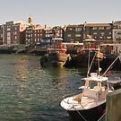 Portsmouth by KAREN SCHMIDT