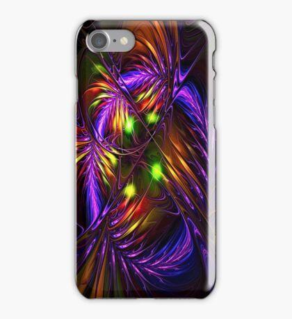 Multiple Orbitals iPhone Case/Skin