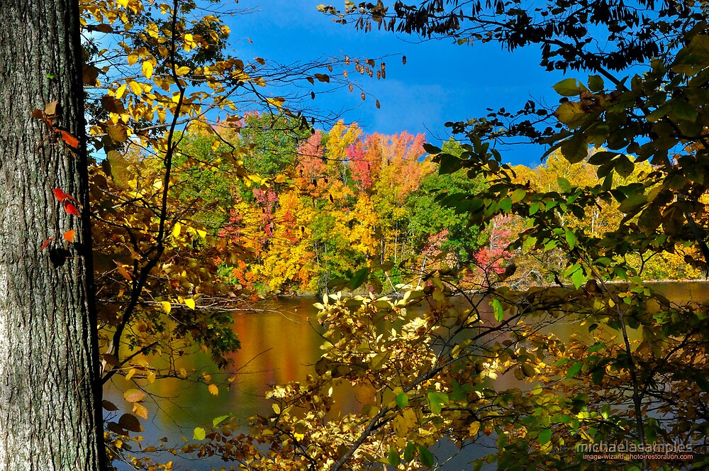 Murphysboro Lake (6) by michaelasamples