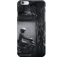 Around Every Corner ... Bali  iPhone Case/Skin
