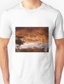 Cloud formations T-Shirt