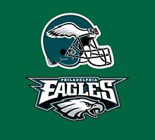 Eagles Helmet T-Shirt