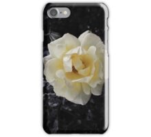 Beauty No.1 iPhone Case/Skin