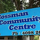 Mossman Community Centre, Queensland, Australia by Mossman  Community Centre