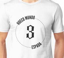 Harribel / Neliel  Unisex T-Shirt