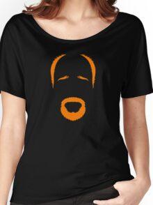 TALK SHOW LOUIS Women's Relaxed Fit T-Shirt