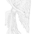 Angel Banner by redqueenself