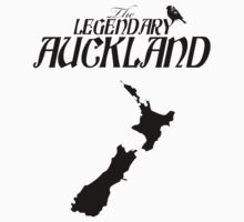 The Legendary Auckland Kids Clothes