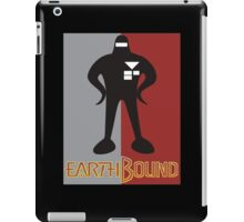 Earthbound Starman obey iPad Case/Skin