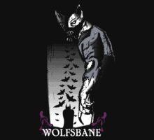 Wolfsbane by GreenHRNET