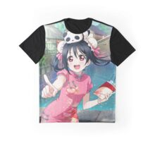 Love Live! School Idol Project - China Graphic T-Shirt