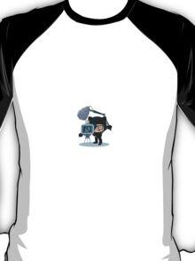 github octocat  filmtocat art T-Shirt
