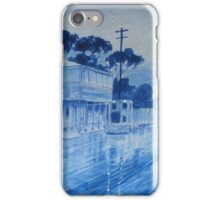 Coming Through South Johnstone iPhone Case/Skin