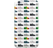 Sneaker's sneaker iPhone Case/Skin