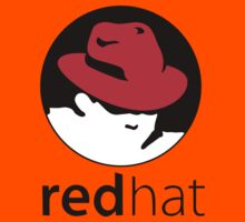 The Red Hat OS Kids Clothes