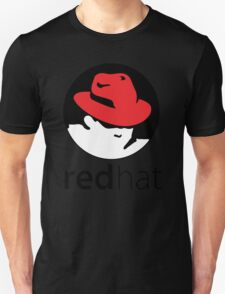 The Red Hat OS T-Shirt