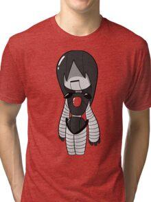 Hey Look a Robot Tri-blend T-Shirt