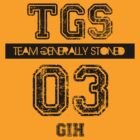 TGS Gih by excasperated