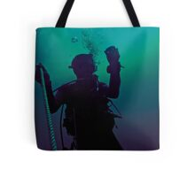 PUNKED FOR TIME! Tote Bag