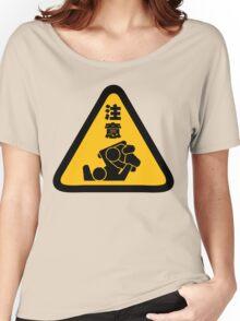 Beware of Jitz (Jiu Jitsu) - Original Women's Relaxed Fit T-Shirt