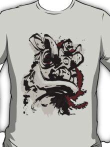 Lion Dance T-Shirt