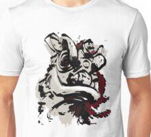 Lion Dance Unisex T-Shirt